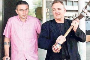 Убиецот на Аркан не сака да се врати во Србија затоа што се плаши дека ќе биде убиен
