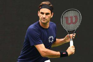 Федерер не размислува да се пензионира