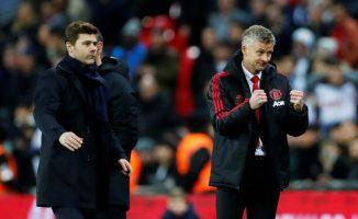 Фердинанд: Јунајтед никогаш не преговарале со Покетино