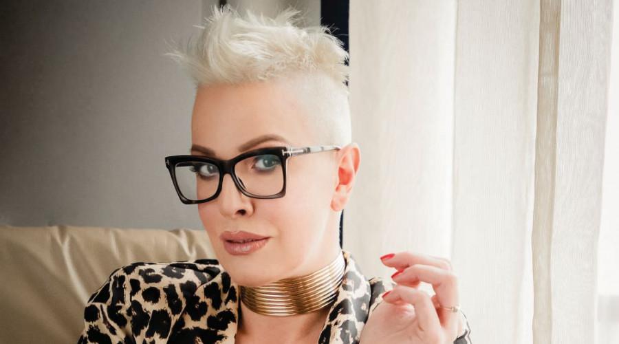 (Фото) Тијана Дапчевиќ со старо-нова тетоважа