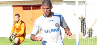 Фудбалерот Ѓорѓе Џонов мора на операција во Турција