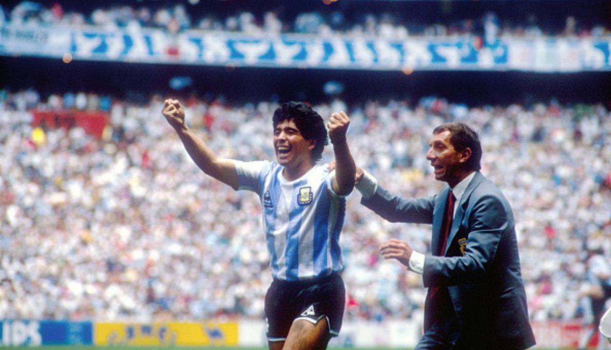 "Фудбалскиот ""татко"" на Марадона не знае дека ""Ел Пибе"" е мртов"