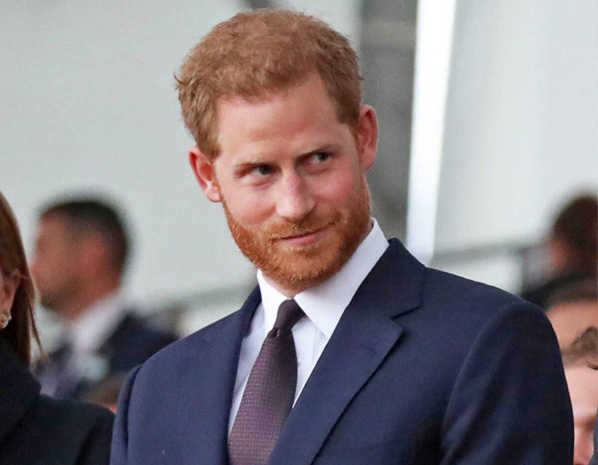 Хари е најсекси принц во светот