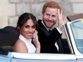 Хари и Меган бегаат со Арчи од САД на карипските острови