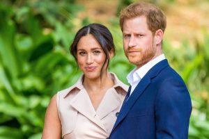 Хари и Меган останаа без резиденцијата во Велика Британија