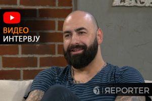 """""""Имам нова љубов и среќен сум"""" - искрено со Перо Антиќ"""