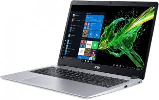 Acer го подготвува Aspire 5 со Ryzen 5 5700U APU