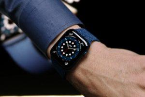 Apple Watch со апликација против кошмарите