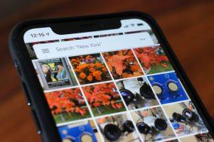 Google Photos добива премиум додатоци