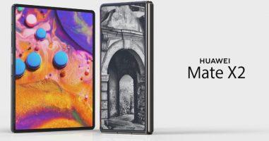 Huawei Mate X2 сертификуван со поддршка за 66W полнење