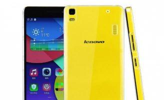 Lenovo телефони со Lemon брендирање пристигнуваат наскоро
