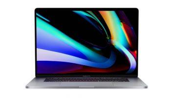 MacBook Pro од 16 инчи може да имплементира Apple M1X процесор