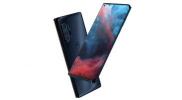 Motorola подготвува флегшип смартфон за следната година