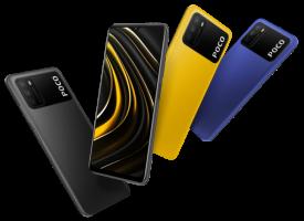 Poco M3 официјализиран со голема батерија и троен систем на камери (ВИДЕО)
