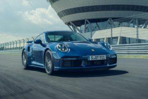 Porsche 911 нема да добие електрична верзија