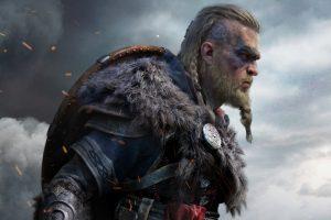 RTX 3090 не може да достигне 60 FPS во 4K Assasin's Creed: Valhalla (ВИДЕО)