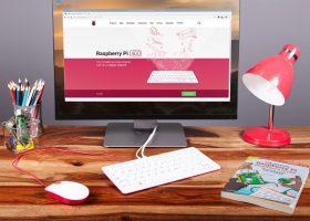 Raspberry Pi 400 е тастатура, но и компјутер од 70 долари (ВИДЕО)