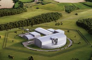 Rolls-Royce го објави планот за изградба на мали нуклеарни централи
