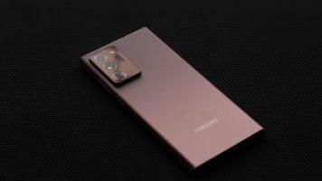 Samsung во 2021. година нема да претстави нов Note модел?