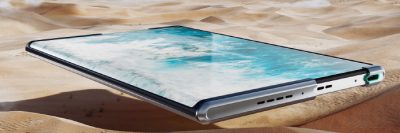 Samsung Galaxy Note е OUT! Rollable Galaxy Scroll е IN!