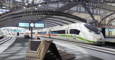 Siemens и Deutche Bahn развиваат возови на водород