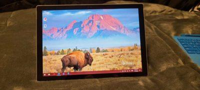 Surface Pro 8 прототип укажува на големи рамки, со надградена меморија и GPU