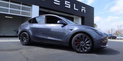 Tesla заработи милионска казна во Германија