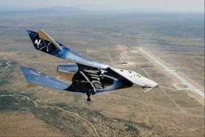 Virgin Galactic го одложи летот во вселената поради пандемијата
