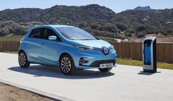 Volkswagen го презема европскиот пазар на електромобили