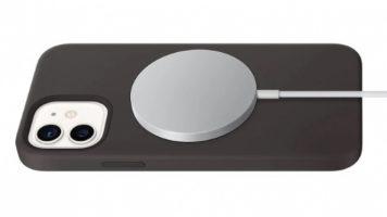 iPhone 12 mini поддржува MagSafe полнење од само 12W