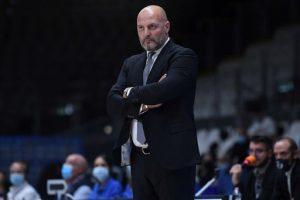 Ѓорѓевиќ повторно е тренер на Виртус Болоња