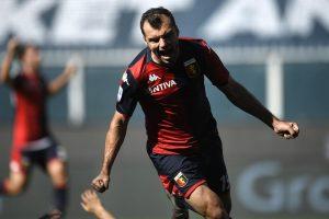 Џенова без Пандев ќе го напаѓа Милан