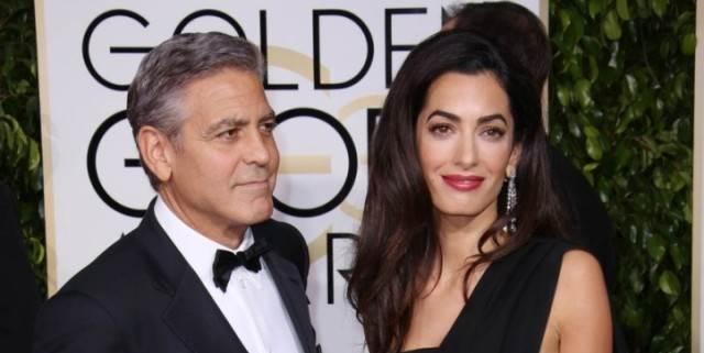 Амал Клуни сака да посвои дете