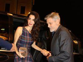 Амал и децата нема да добијат ништо од богатството на Џорџ Клуни