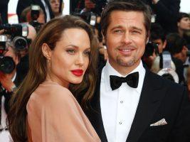 Анџелина Џоли има докази дека Бред Пит ја изневерувал со руски проститутки