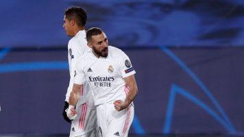 Бензема ги крена Реал, но Интер за 45 минути не направи ништо