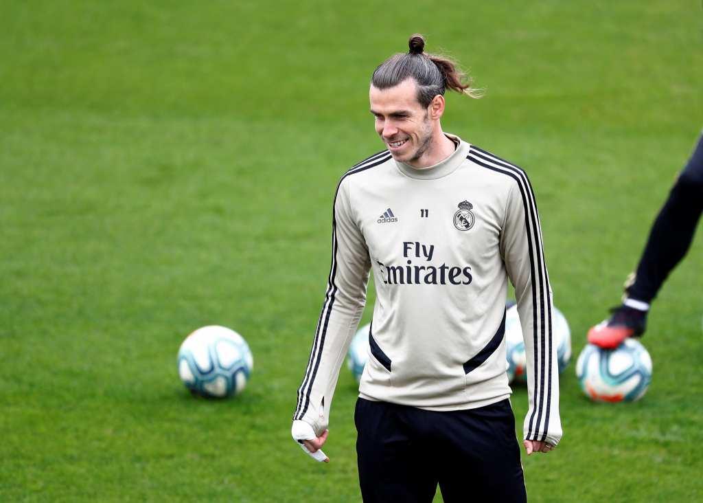 Бејл ќе им расипе плановите на Реал за преодниот рок