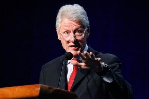 Бил Клинтон: Мојот најголем успех е бомбардирањето на Југославија и Дејтон