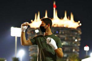Болидот гореше, а јас знаев дека не смеам да умрам заради децата: Роман Грожан за несреќата во Бахреин