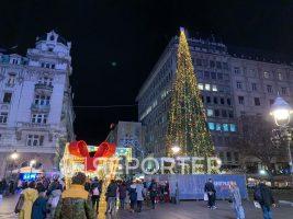 (Видео) Белграѓани со блех музика и македонска песна против корона