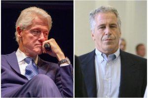 (Видео) Бил Клинтон бил на островот на педофилот Џефри Епстајн