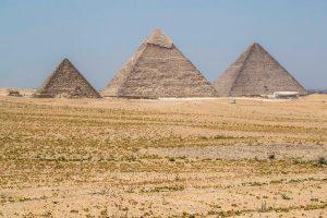 (Видео) Изгубени фрагменти од Кеопсовата пирамида, стари 5000 години, биле пронајдени во кутија за цигари