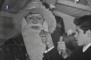 (Видео) Како се славела Нова година во Скопје во 1967 година