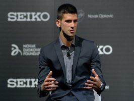 (Видео) Новак Ѓоковиќ купил луксузна вила во Шпанија со поглед на море