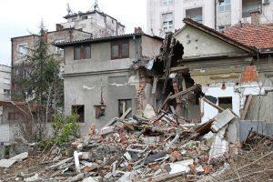 Водич како да реагирате во случај на земјотрес