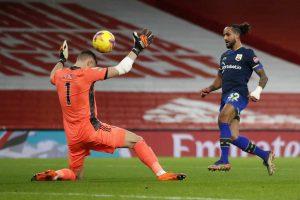 """Волкот """"удри"""" по своите за ново разочарување за Арсенал, Алиоски и Лидс ги здробија Њукасл"""
