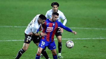 Во Ла Лига најмногу натпревари завршиле без голови