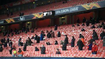 Во Лондон повторно ќе се игра без публика