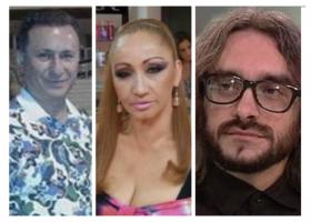 (Галерија) Благица стана Џеј Ло, а Грујо е Ник Слотер: Македонските јавни фаци пред и по вакцината