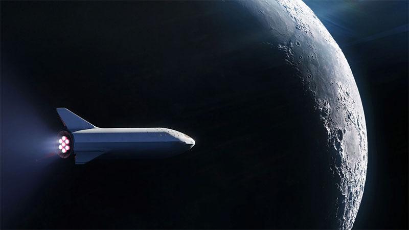 Голем чекор за вселенскиот туризам: Starship лета високо (ВИДЕО)